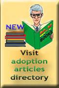 International Adoption Articles Directory